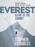 Everest: Alone at the Summit, Stephen Venables