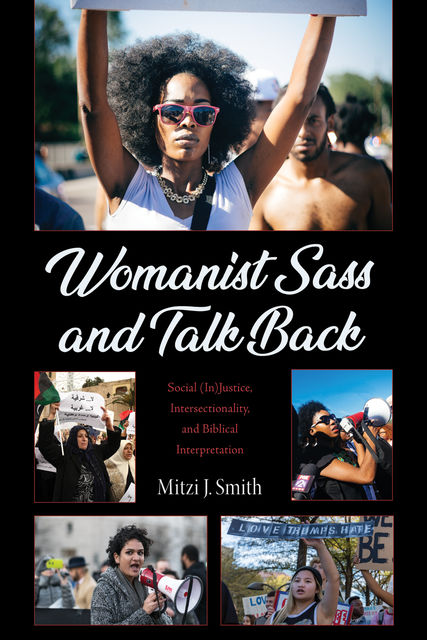 Womanist Sass and Talk Back, Mitzi J. Smith
