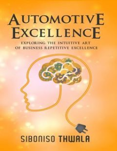 Automotive Excellence, Siboniso Thwala