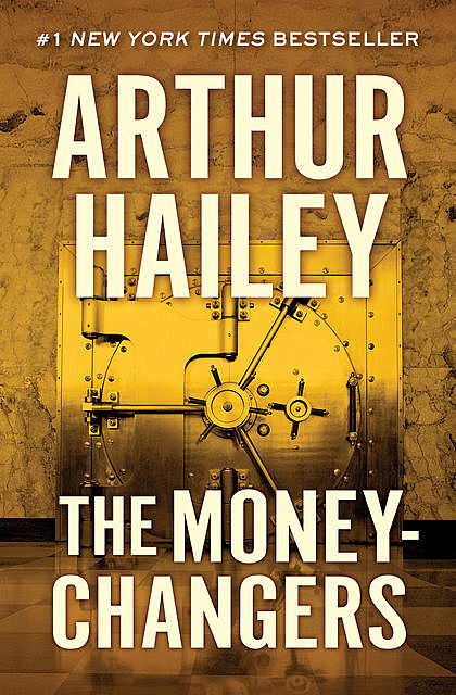 The Moneychangers, Arthur Hailey