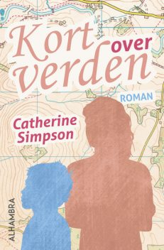 Kort over verden, Catherine Simpson