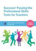 Success! Passing the Professional Skills Tests for Teachers, Jenny Lawson