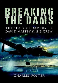 Breaking the Dams, Charles Foster