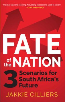 Fate of the Nation, Jakkie Cilliers