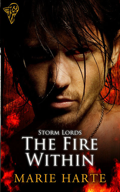 The Fire Within, Marie Harte