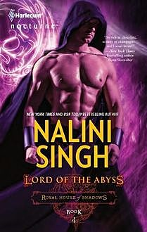 Lord of the Abyss, Nalini Singh