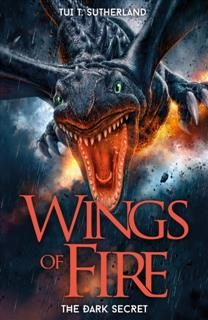 Wings of Fire 4, Tui T. Sutherland