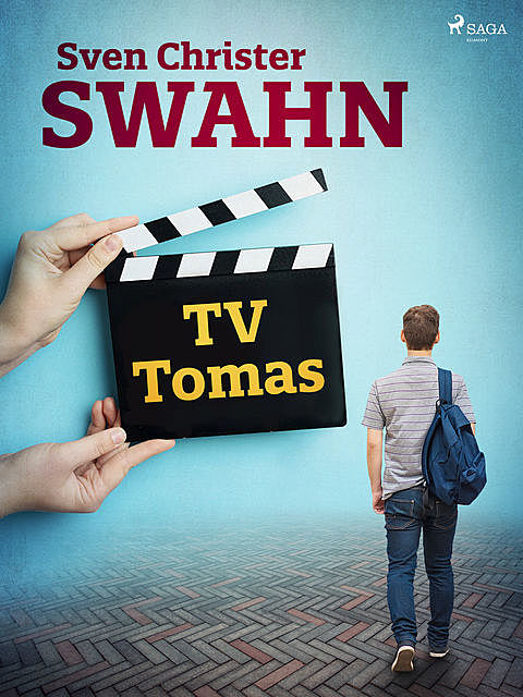 TV-Tomas, Sven Christer Swahn