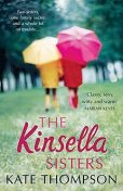 The Kinsella Sisters, Kate Thompson