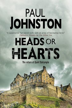 Heads or Hearts, Paul Johnston