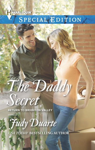The Daddy Secret, Judy Duarte