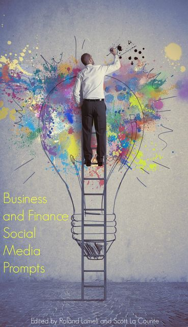 Business and Finance Social Media Prompts,