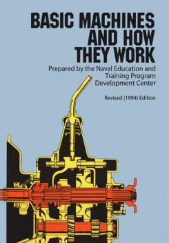 The Book of Basic Machines, Naval Education