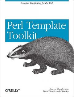 Perl Template Toolkit, Andy, Darren, dave, Cross, Andy Wardley, Chamberlain, Dave Cross, Wardley