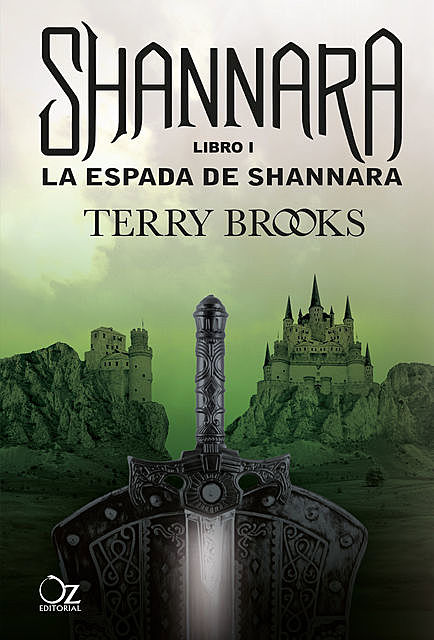 La espada de Shannara, Terry Brooks