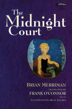 The Midnight Court, Brian Merriman, Frank O'Connor