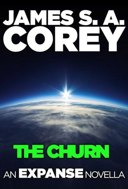 The Churn, James S.A.Corey
