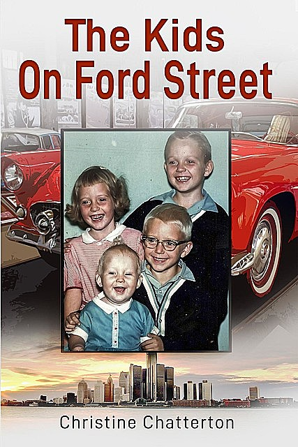 The Kids on Ford Street, Christine Chatterton