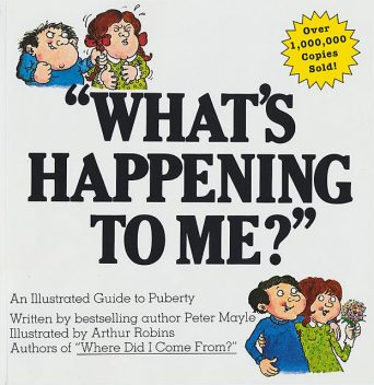 """""""What's Happening To Me?"""", Peter Mayle"""