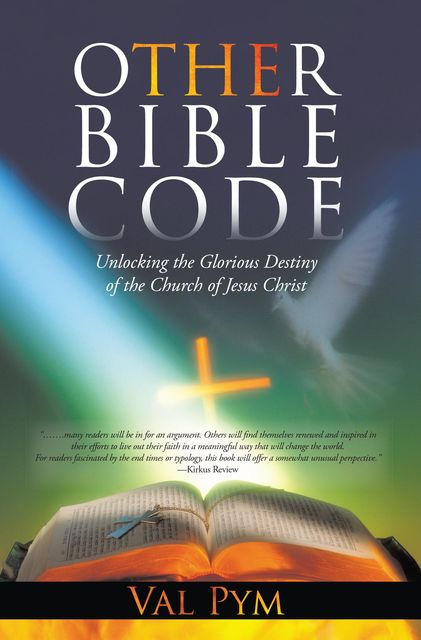 The Other Bible Code, Val Pym