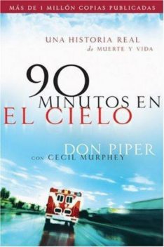 90 Minutos en el cielo, Don Piper