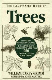 Illustrated Book of Trees, Wilhelm Grimm