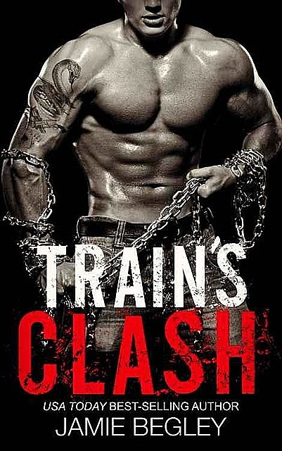 Train's Clash, Jamie Begley