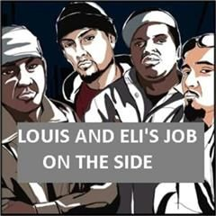Louis and Eli's Job on the Side, 99 Cent eBooks