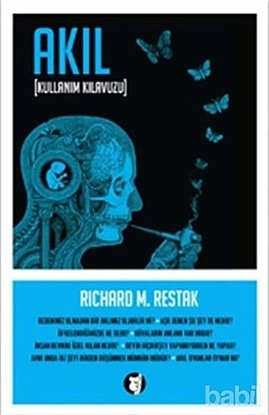 Akıl, Richard M. Restak