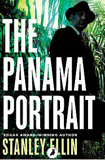 The Panama Portrait, Stanley Ellin