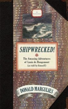 Shipwrecked, Donald Margulies