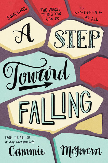 A Step Toward Falling, Cammie McGovern