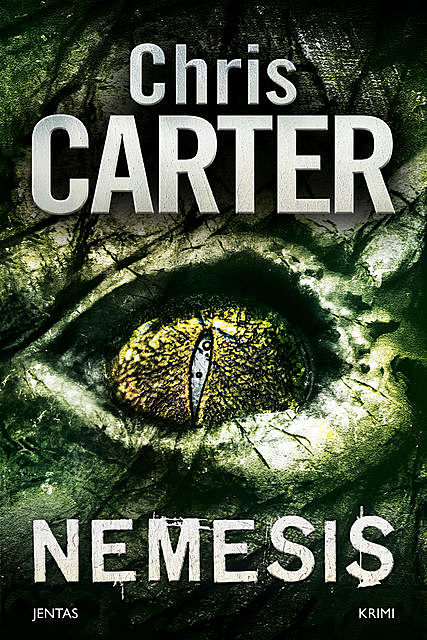 Nemesis, Chris Carter