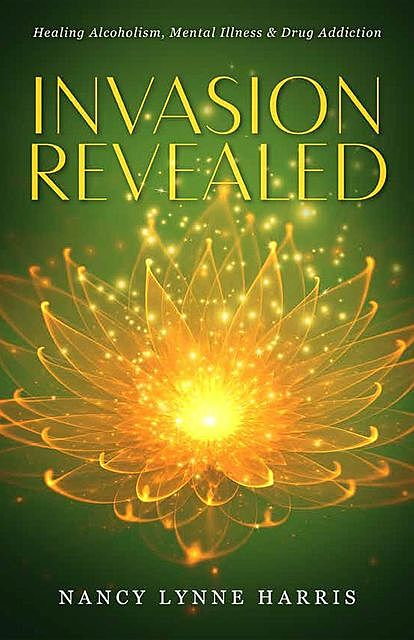 Invasion Revealed, Nancy Harris