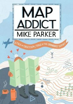 Map Addict, Mike Parker