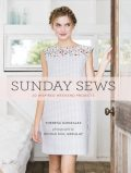 Sunday Sews, Theresa Gonzalez