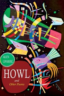 Howl, and Other Poems, Allen Ginsberg