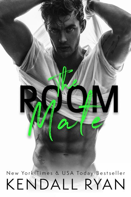 The Room Mate, Kendall Ryan