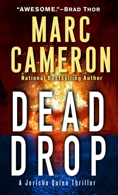 Dead Drop, Marc Cameron