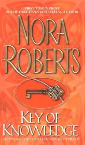 Key Of Knowledge, Nora Roberts
