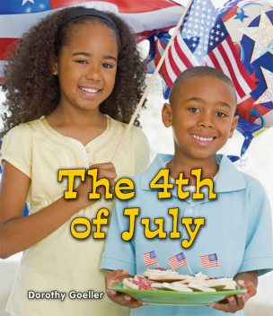 The 4th of July, Dorothy Goeller