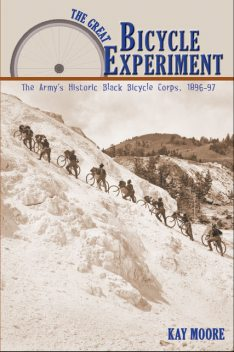 The Great Bicycle Experiment, Kay Moore