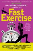 FastExercise, Michael Mosley
