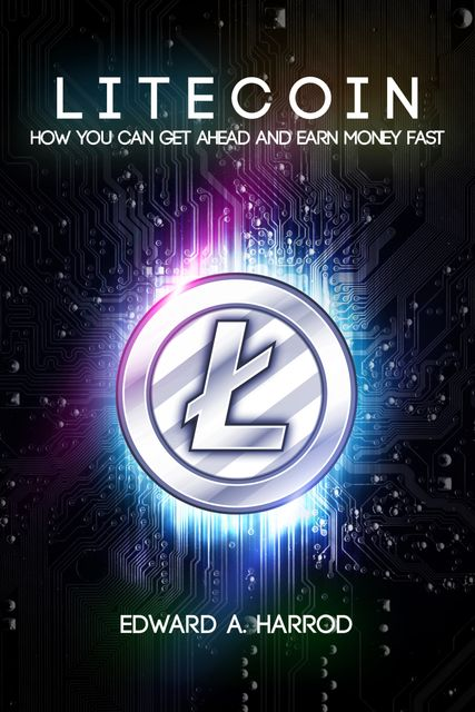 Litecoin, Edward Harrod