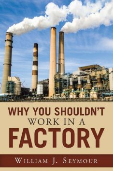 Why You Shouldn't Work in a Factory, William Seymour