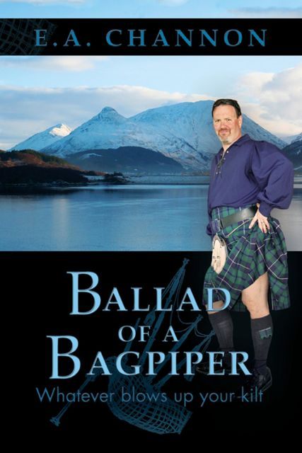 Ballad of a Bagpiper, E.A.Channon