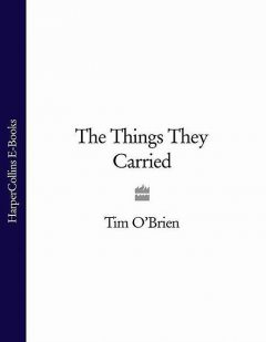 The Things They Carried, Tim O'Brien