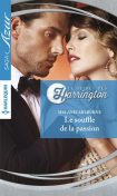 Le souffle de la passion (Le secret des Harrington t. 8), Melanie Milburne