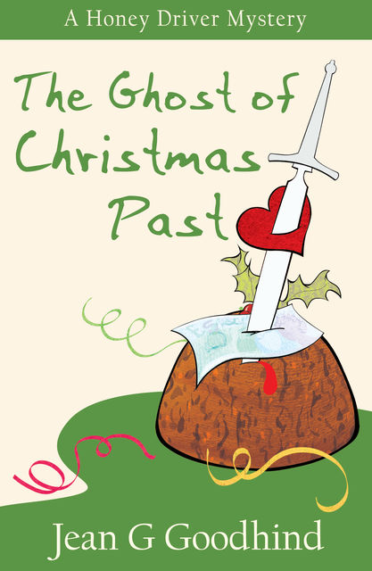 The Ghost of Christmas Past, Jean G. Goodhind