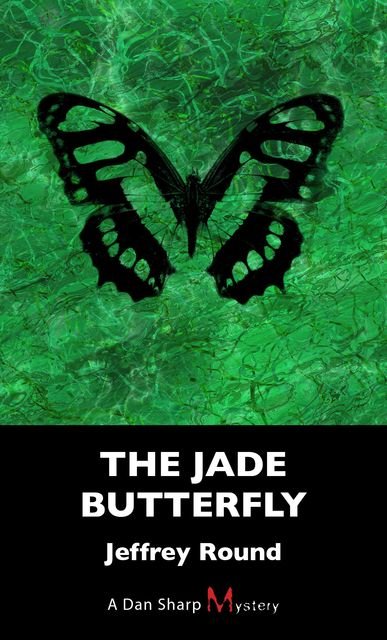 The Jade Butterfly, Jeffrey Round